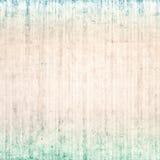 Художническая бумажная текстура предпосылки с нашивкой Стоковое Изображение RF