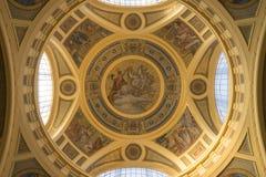 художнический потолок Стоковые Фото