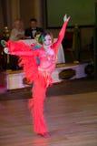 Художнический танец награждает 2014-2015 Стоковые Фотографии RF