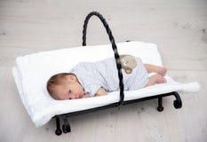 Художническое фото ребёнка Стоковые Фото