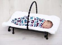 Художническое фото ребёнка Стоковые Изображения