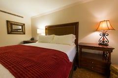 Хьюстон - 13-ое декабря 2013: Гостиница Houstonian Стоковые Фотографии RF