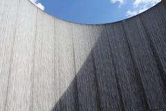 Хьюстон WaterWall Стоковые Изображения