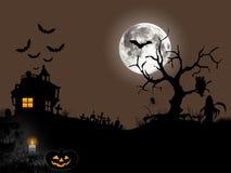 Хэллоуин Стоковая Фотография RF