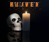 Хэллоуин Стоковые Фотографии RF
