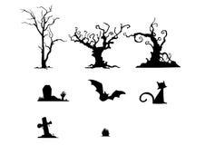 Хэллоуин Стоковые Изображения