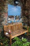 Хлам Yorks - отброс Yorks - изображения хлама или отброса Стоковое Фото