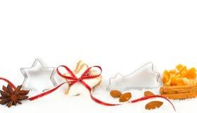 Хлебопекарня рождества Стоковая Фотография RF