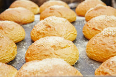 Хлебопекарня Стоковое Изображение RF