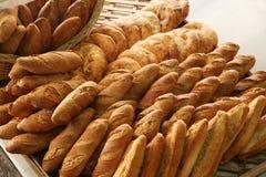 Хлебопекарня Стоковая Фотография