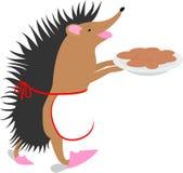 хлебосольство Бесплатная Иллюстрация