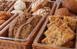 Хлебцы хлеба. Стоковая Фотография