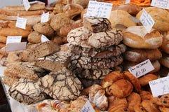 Хлебцы хлеба. Стоковое Фото