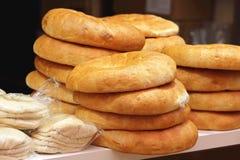 хлебцы Стоковое Изображение RF