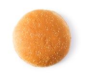 Хлеб бургера Стоковое фото RF