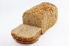 Хлеб всей пшеницы Стоковое фото RF