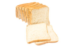 Хлеб всей пшеницы Стоковые Фото
