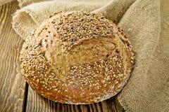 Хлеб всей пшеницы стоковые изображения rf