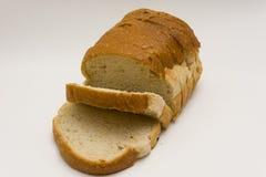 Хлеб еды Стоковое Фото