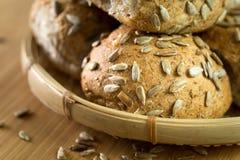хлеб здоровый Стоковые Фото