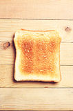 Хлеб здравицы Стоковая Фотография