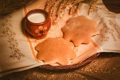 Хлеб и увольнение стоковые изображения rf