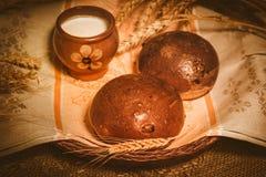 Хлеб и увольнение стоковое фото rf