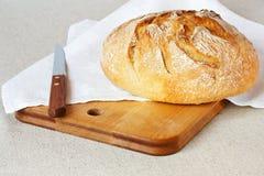 хлеб круглый Стоковое Изображение RF