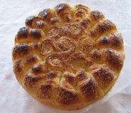 хлеб круглый Стоковая Фотография RF
