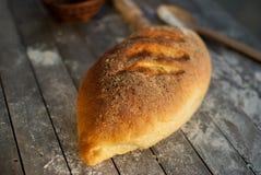 Хлеб мозоли Стоковые Изображения RF