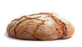 Хлеб на белизне стоковые изображения rf