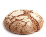 Хлеб на белизне стоковая фотография rf