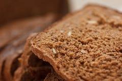 хлеб домодельный Стоковое Изображение