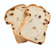 Хлеб плодоовощ Стоковое Фото