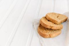 Хлеб рож здравицы Стоковая Фотография RF