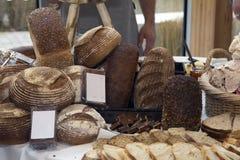 хлеб свежий Стоковое фото RF