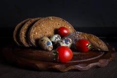 хлеб свежий Стоковые Изображения RF