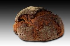 Хлеб с предпосылкой Стоковые Изображения