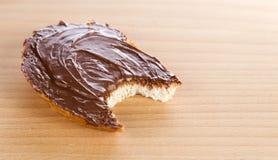 Хлеб с шоколадом стоковое фото rf