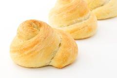 Хлеб улиток стоковое изображение rf