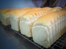 Хлеб хлебца Стоковая Фотография RF