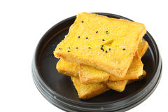 хлеб Стоковое Изображение