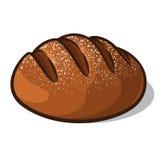 Хлеб иллюстрация вектора
