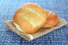 Хлеб Bolillo Стоковое Изображение RF