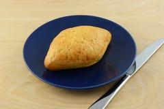 Хлеб Bolillo Стоковые Изображения RF
