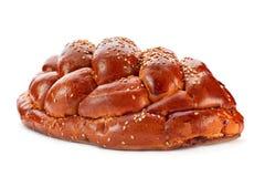Хлеб Challah Стоковые Изображения RF