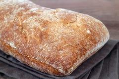Хлеб Ciabatta Стоковые Изображения RF