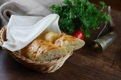 Хлеб Georgain Стоковые Изображения