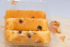 хлеб moldy Стоковое Фото