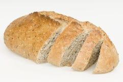 Хлеб og лист Стоковые Фото